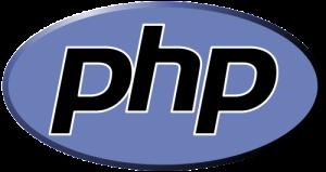 PHP-logo url parameter