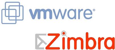 VMWare Zimbra Active Directory Sync