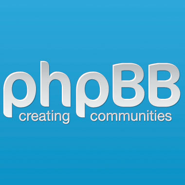 phpbb Unable to allocate memory for pool