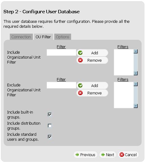 OpenVPN ALS Adito SSL VPN Gateway