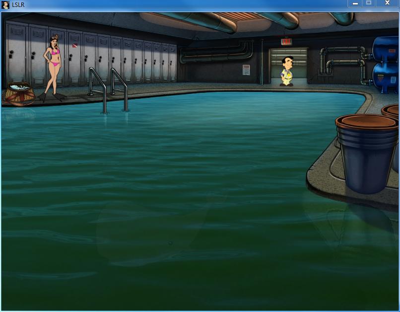 lsl-pool