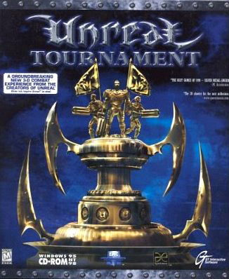 Unreal Tournament 99 1920 1080-1200 HD resolutions
