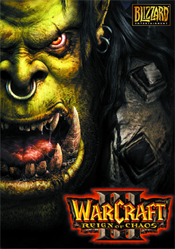 Warcraft 3 1920 HD resolutions