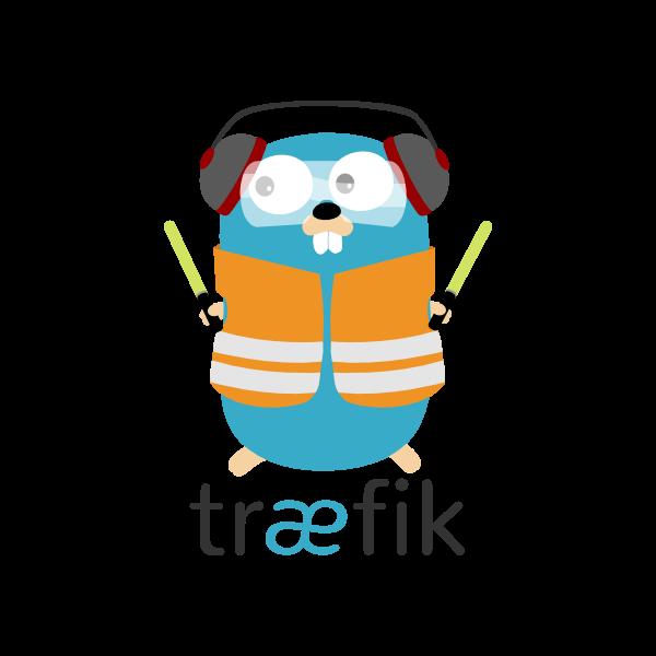 Traefik Reverse Proxy For Docker