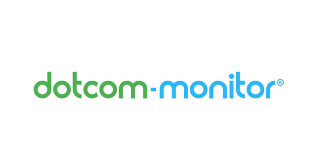 Dotcom-Monitor: Website Monitoring and Performance Testing