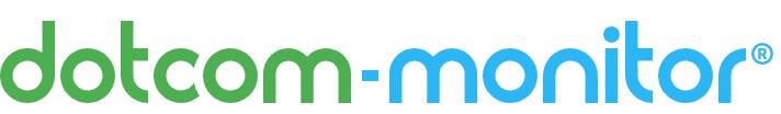 dotcom-monitor website monitoring logo