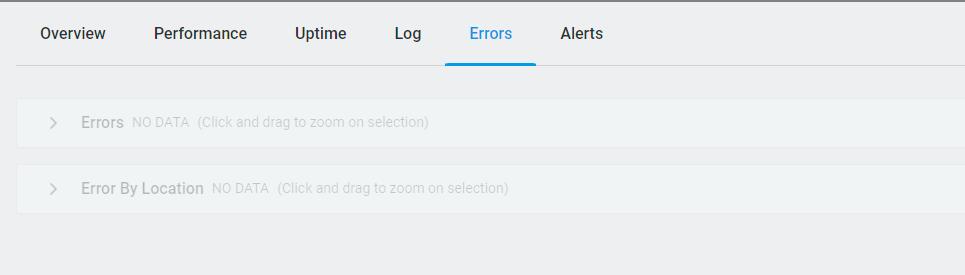 dotcom-monitor website monitoring errors